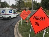 Fresh Oil